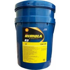 Rimula R5 LE 10W-30 20L