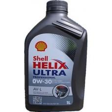 Helix Ultra Professional AV-L 0W-30 1L
