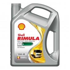 Rimula R4 L 15W-40 5L