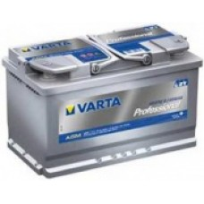 Varta Professional AGM 12V/80Ah (C20 / C5)